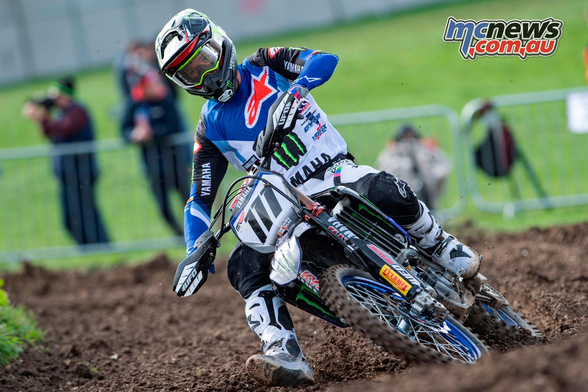MXGP Rnd Britain Dean Ferris