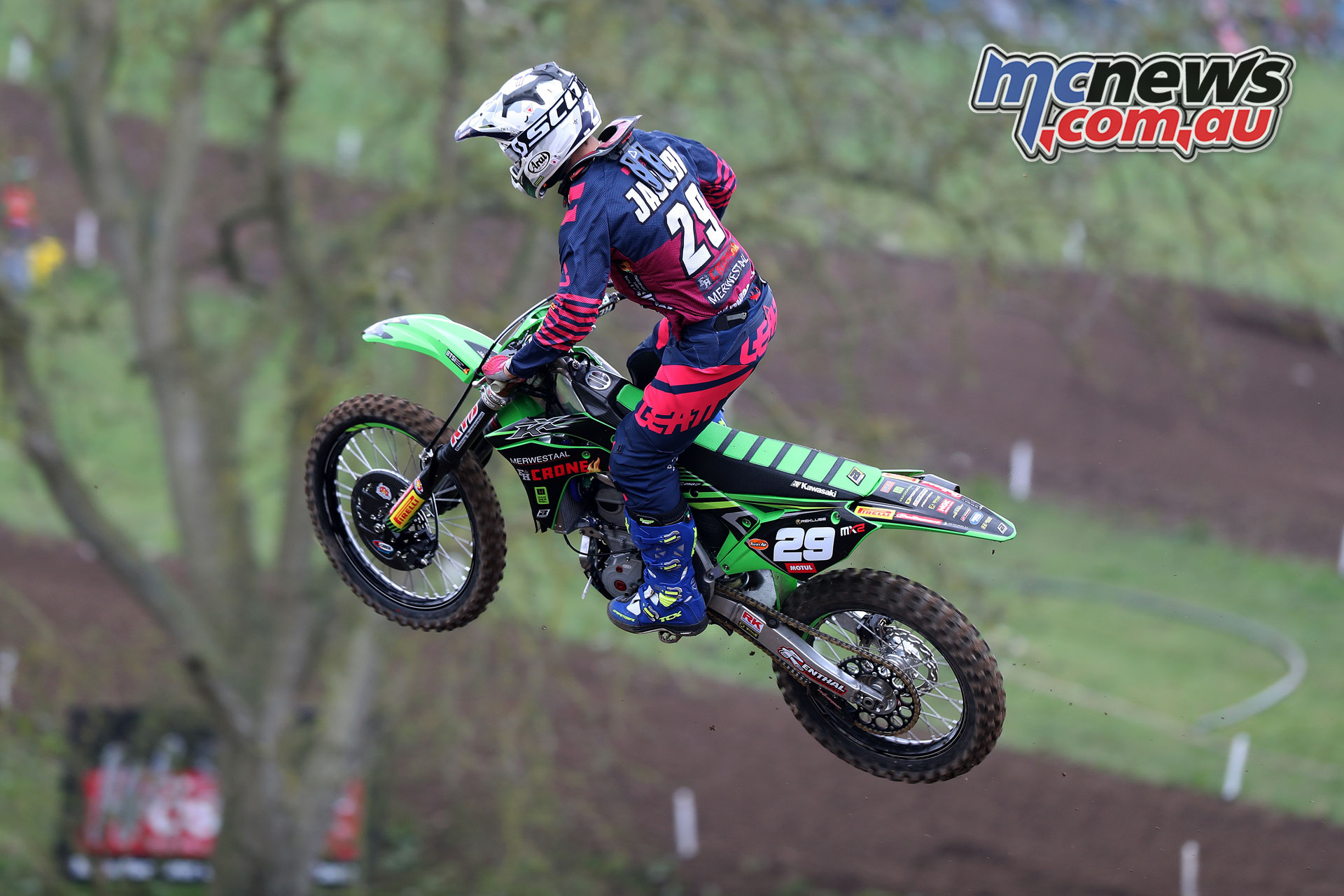 MXGP Rnd Britain Jacobi