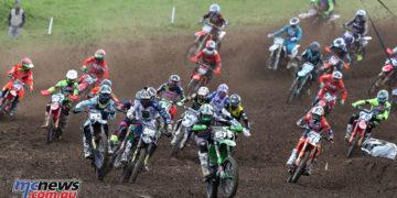 MXGP Rnd Britain SANAYEI GP