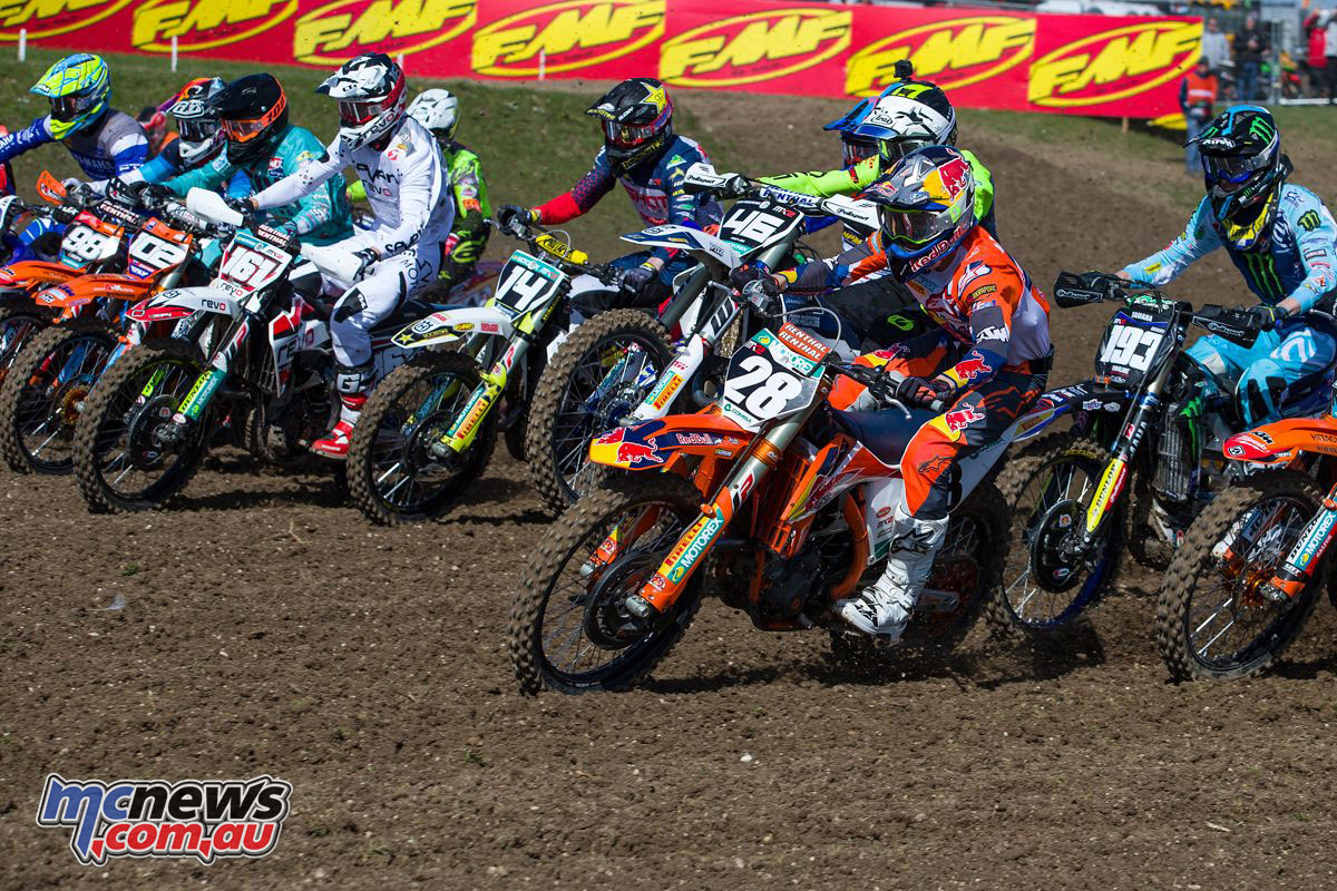 MXGP Rnd Britain Tom Vialle RA