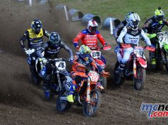 MXGP Rnd Britain cairoli start