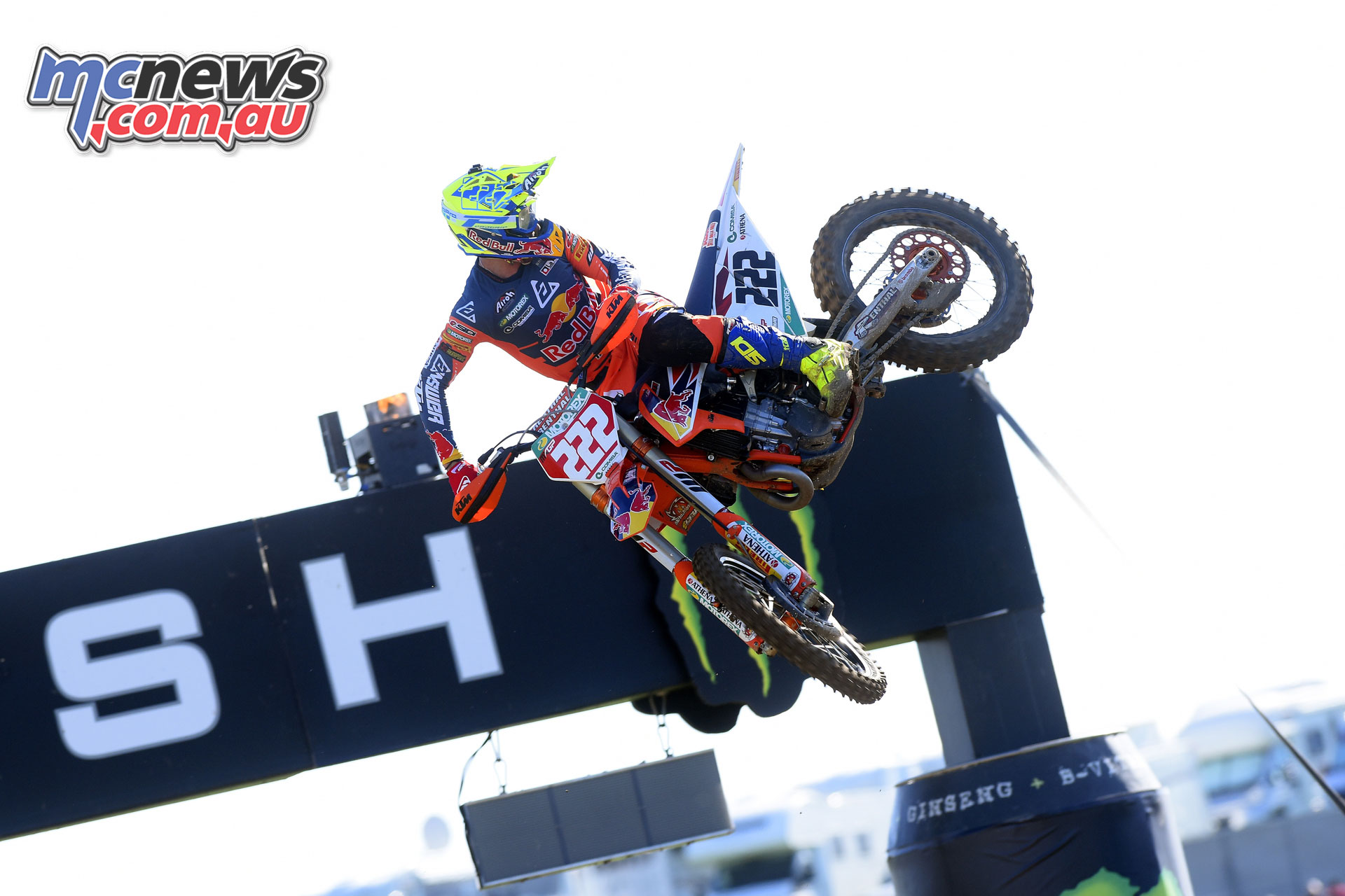 MXGP UK antonio cairoli