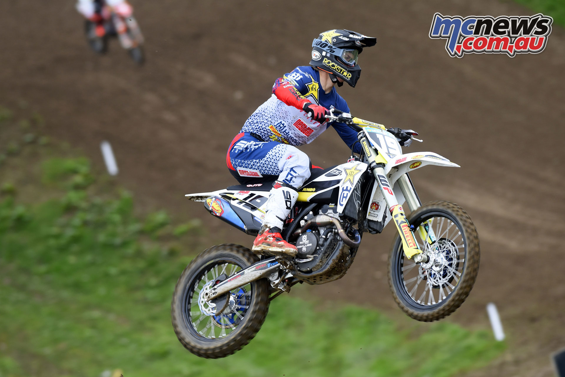MXGP UK thomas olsen