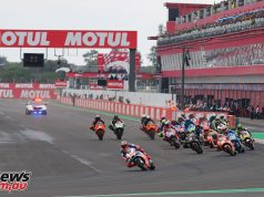 MotoGP Preview Argentina Rnd