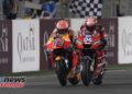MotoGP Qatar Rnd Dovizioso