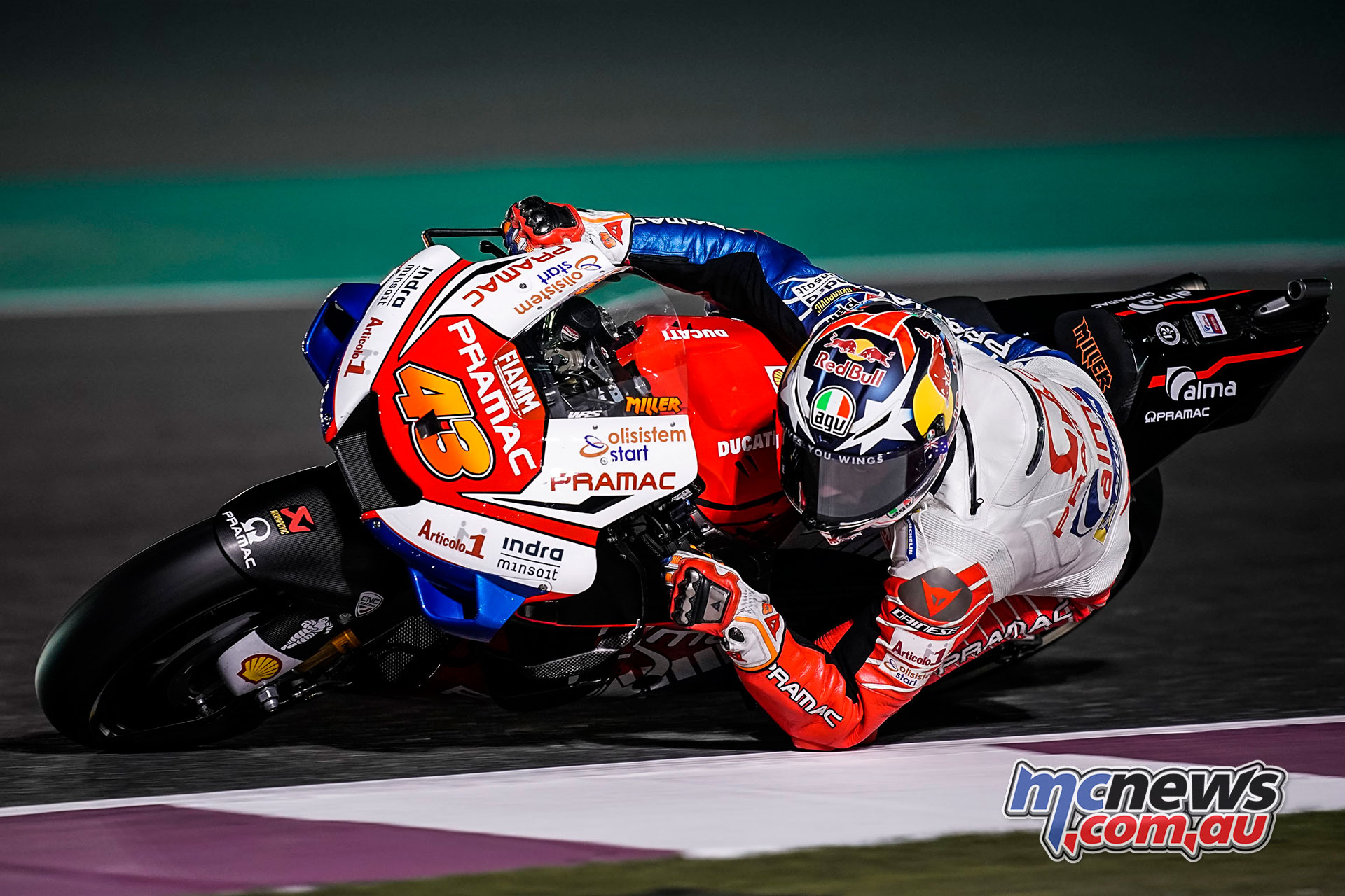 Dovizioso claims opening 2019 MotoGP win at Qatar | MCNews.com.au