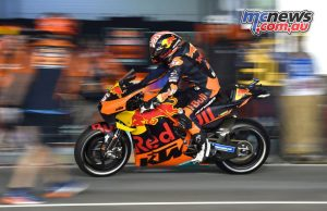 MotoGP Qatar Rnd Johann Zarco