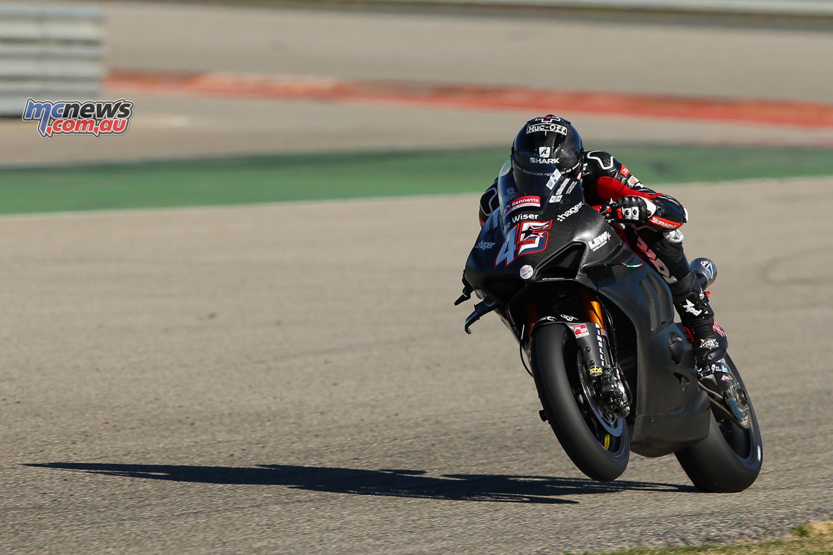 MotoGP Phillip Island Gallery J | MCNews