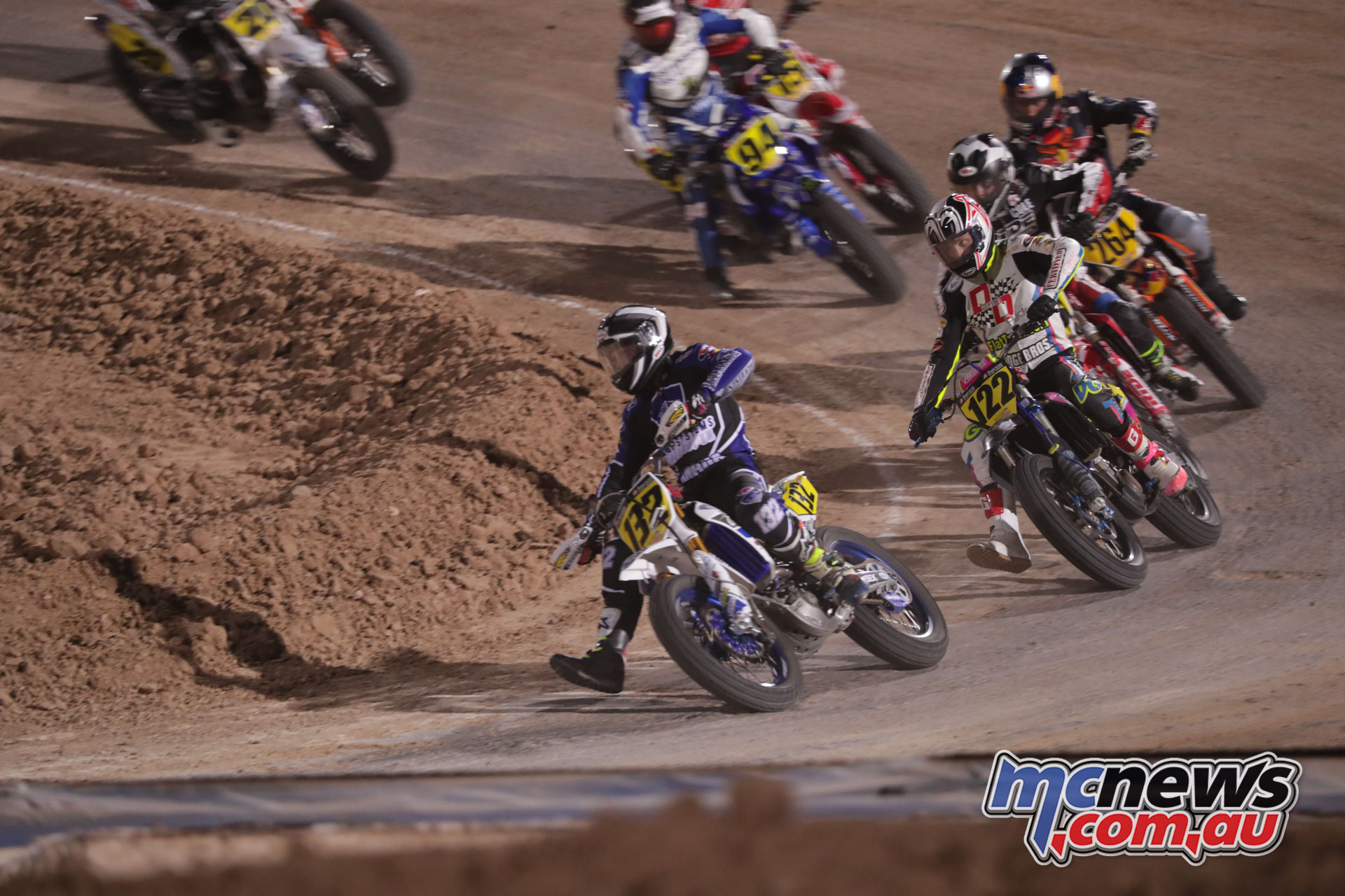 AFT Rnd Arizona Super TT Singles Jesse Janisch AXI