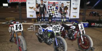 AFT Rnd Arizona Super TT Twins Podium ERV