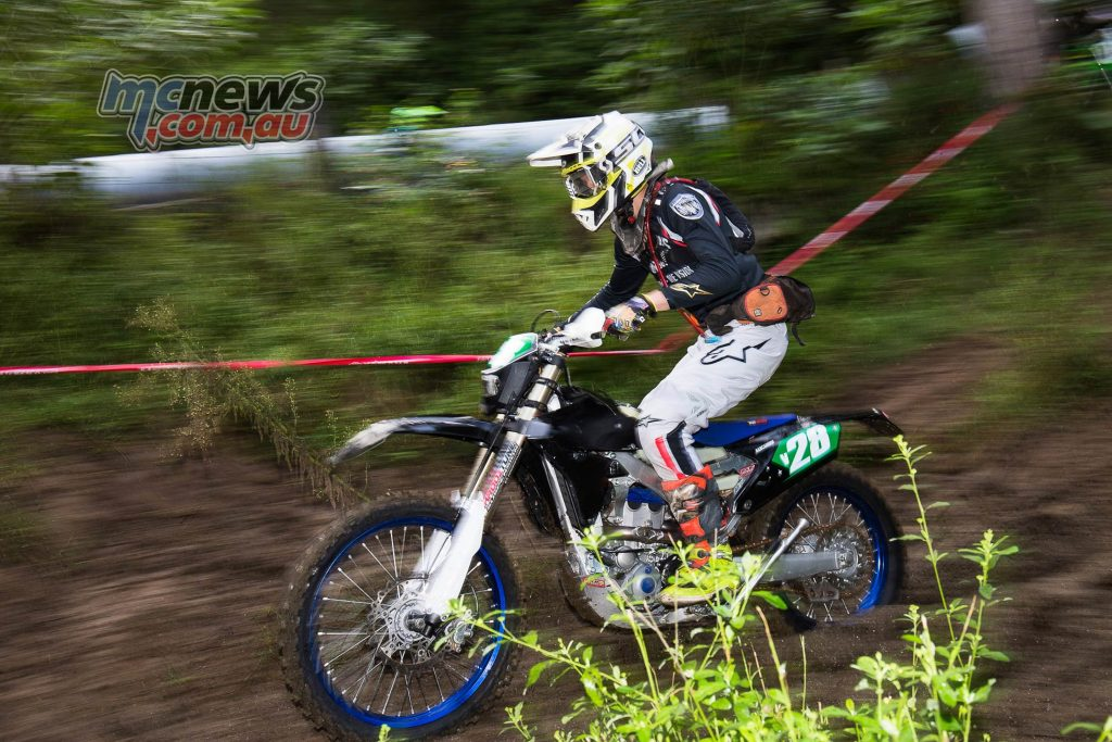 AORC Dungog Riley Nancarrow