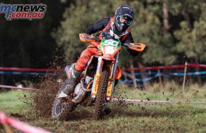 AORC Dungog Will Price