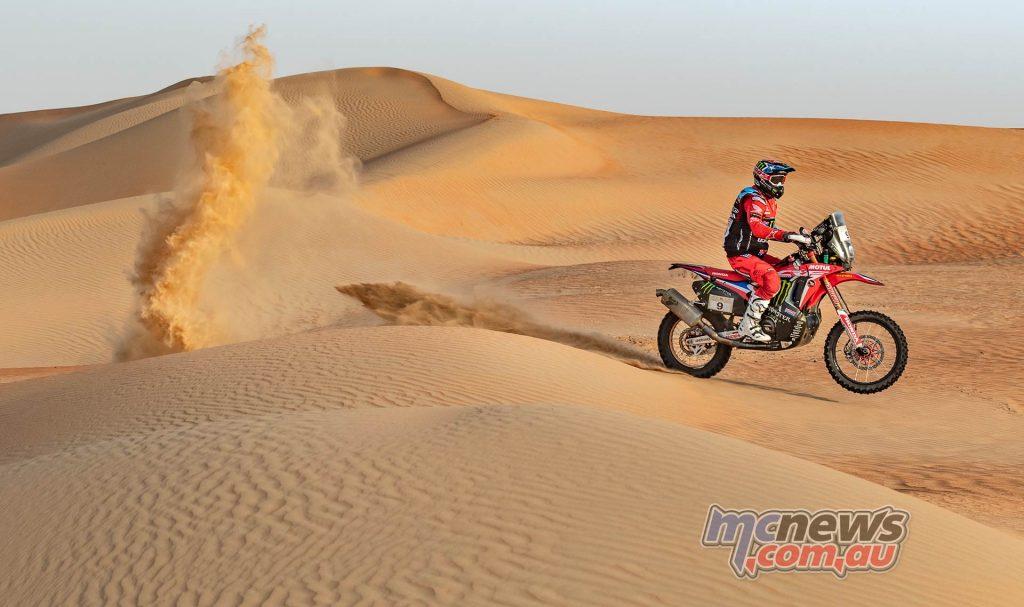 Abu Dhabi Desert Challenge José Ignacio Cornejo