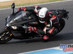 2019 Aprilia RSV4 Factory 1100 Review