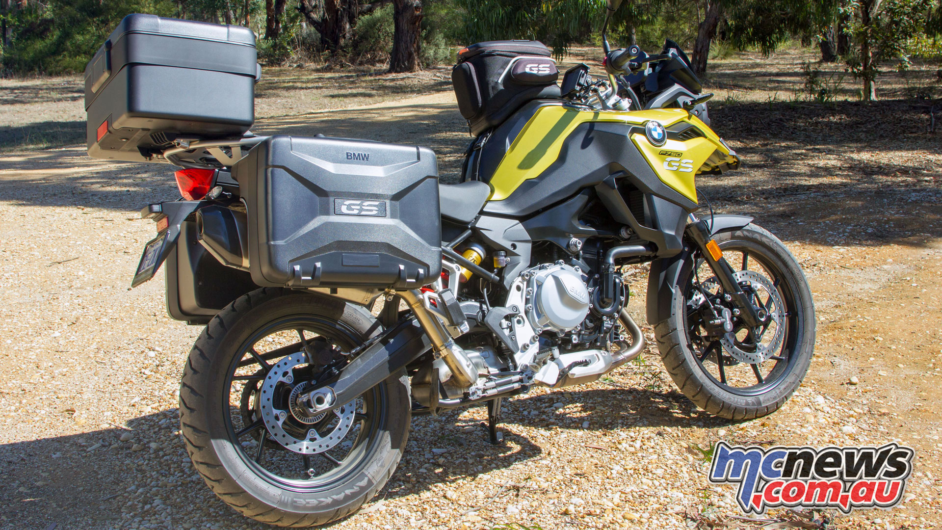 2019 bmw f 750 gs review motorcycle tests. Black Bedroom Furniture Sets. Home Design Ideas