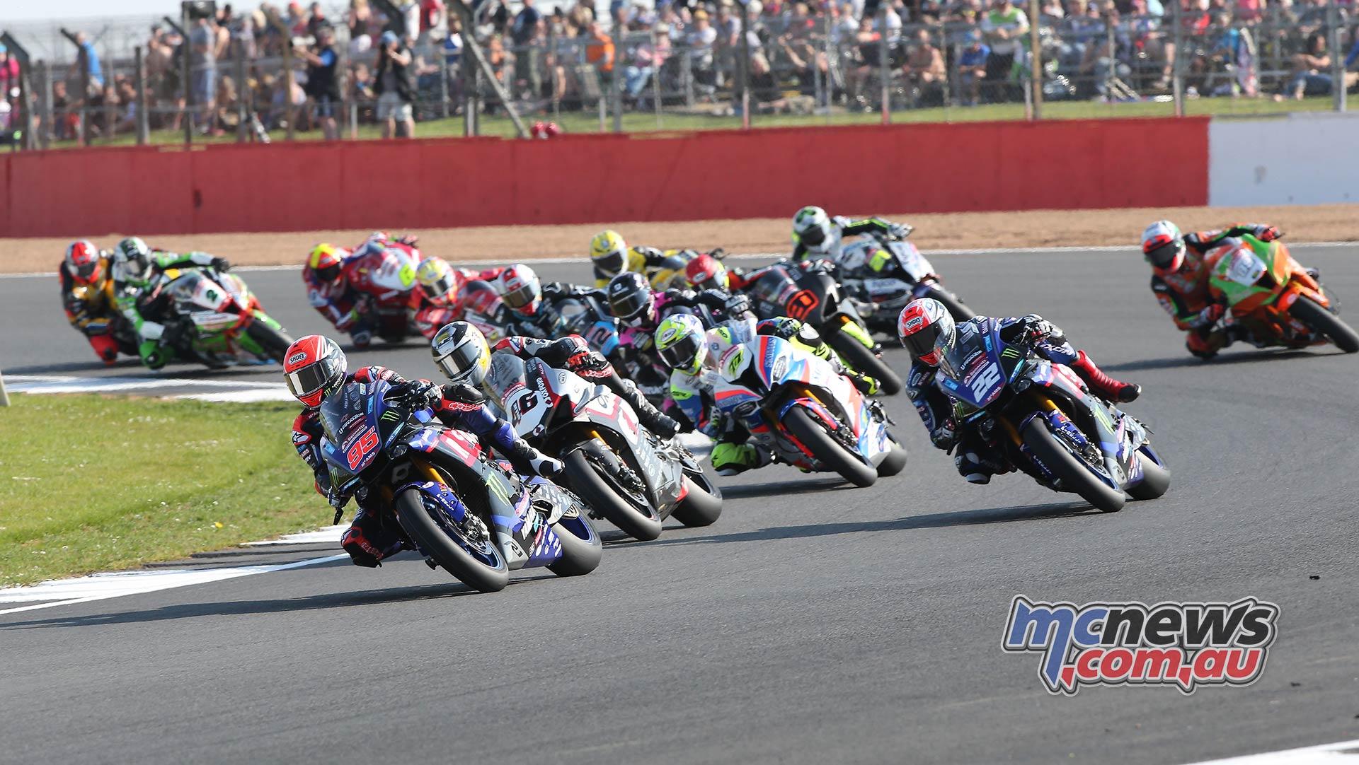 Circuito Silverstone : Motociclismo gran premio de gran bretaña circuito silverstone