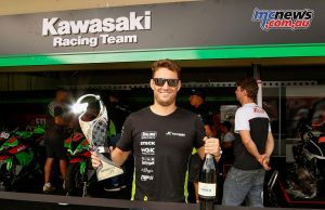 Brazilian SBK Rnd Interlagos Anthony West