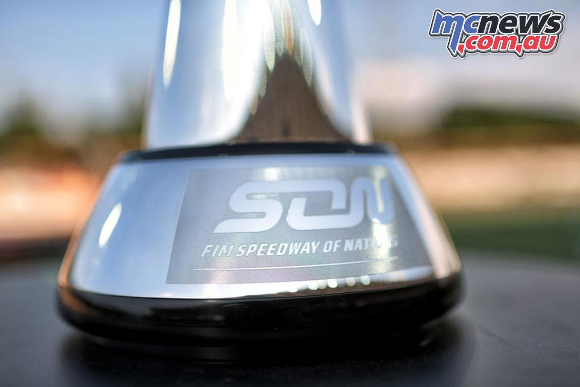 FIM Speedway of Nations
