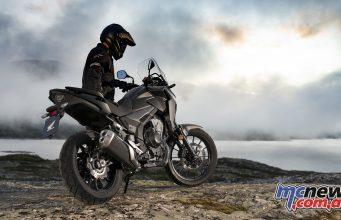 Honda CBX LAMS F