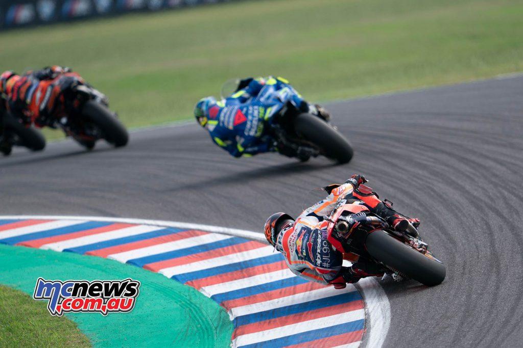 MotoGP Rnd Argentina Jorge Lorenzo
