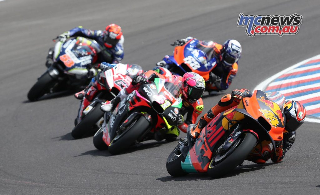 MotoGP Rnd Argentina Pol Espargaro