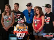 MotoGP Rnd COTA Friday Haydens
