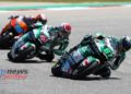 MotoGP Rnd COTA Gardner GP AN Cover