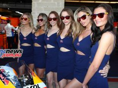 MotoGP Rnd COTA Girls GP AN Cover