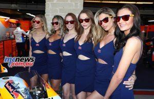 MotoGP Rnd COTA Girls GP AN Cover