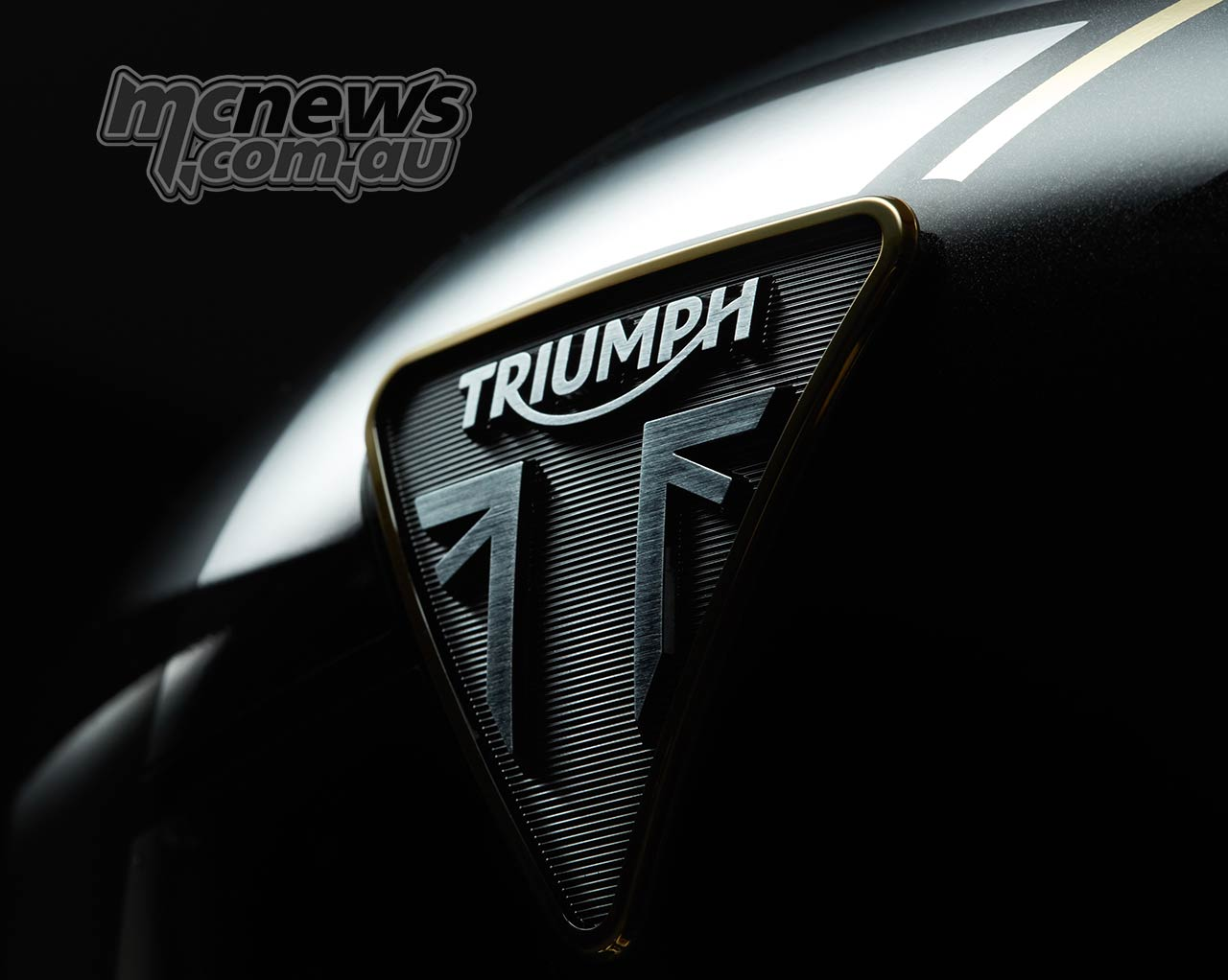 Triumph Rocket TFC Logo