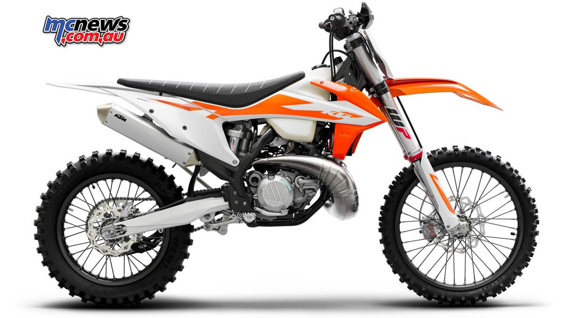 2020 Ktm Motocross Range Full Specifications Motorcycle News Sport And Reviews