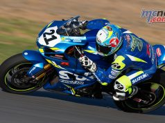ASBK TBG ASBK Round The Bend Josh Waters TBG