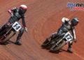 American Flat Track Rnd Texas Bauman Wiles AXI