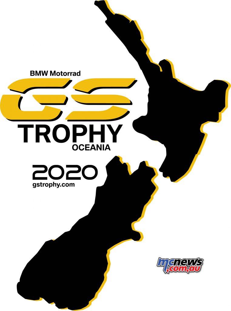 BMW Motorrad International GS Trophy Oceania