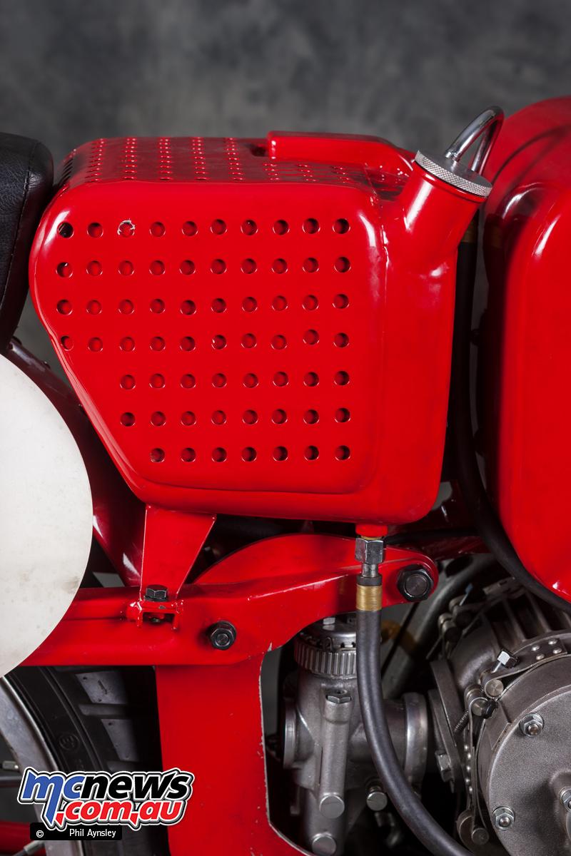 Carlo Guzzi C Supercharged PA GuzziC