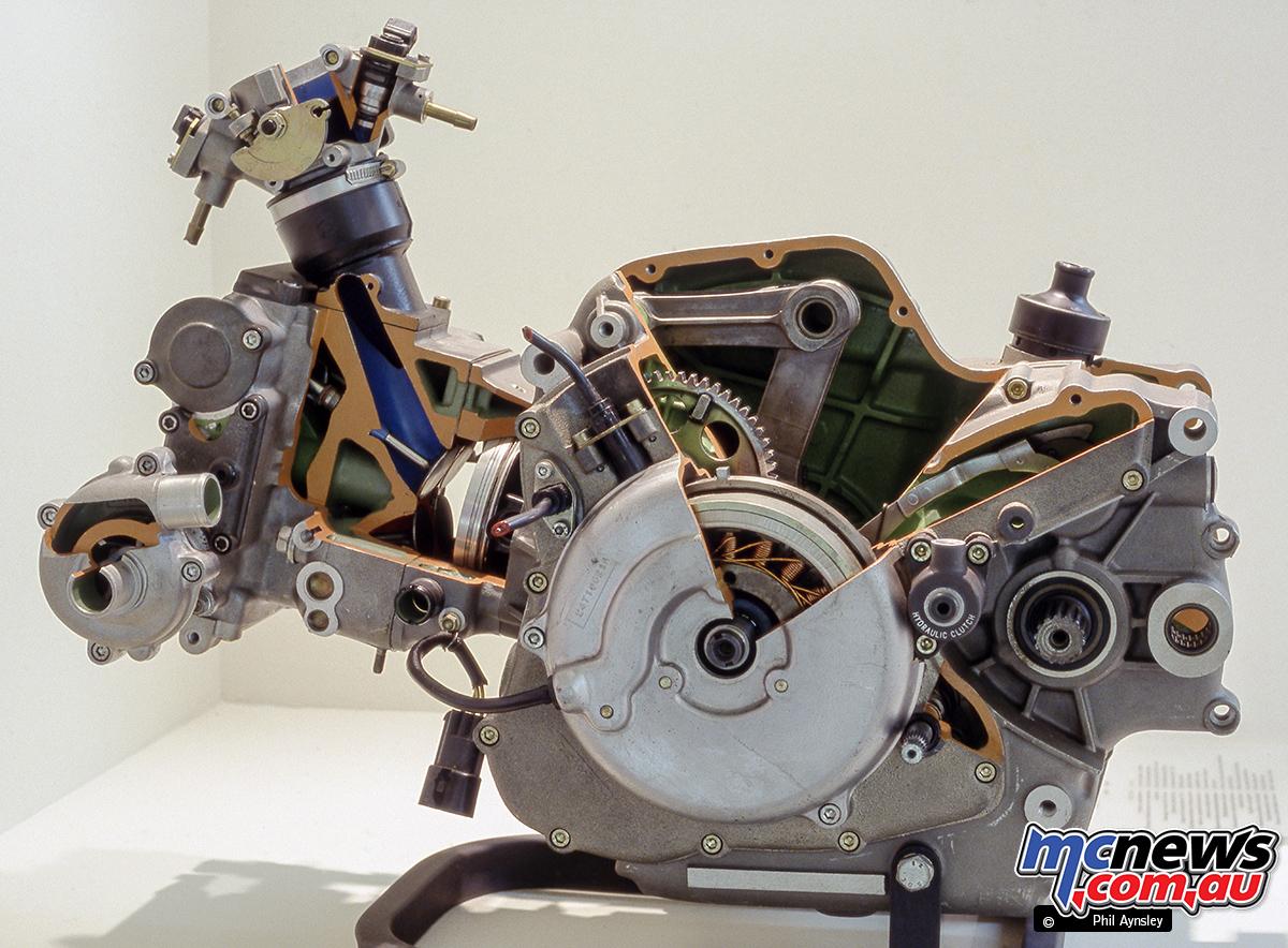 Ducati Supermono PA Supermono
