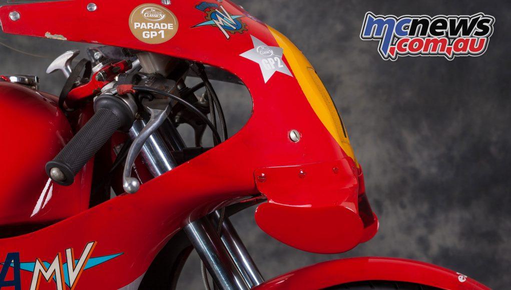 MV Agustga Phil Read PA MVP F