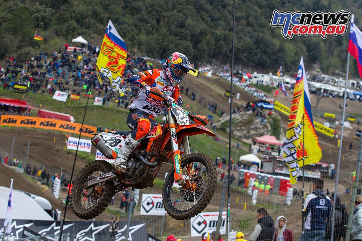 MXGP Rnd Trentino om Vialle
