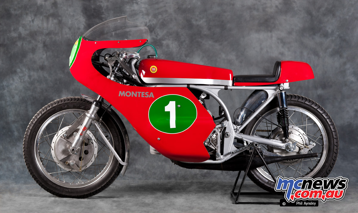 Montesa GP