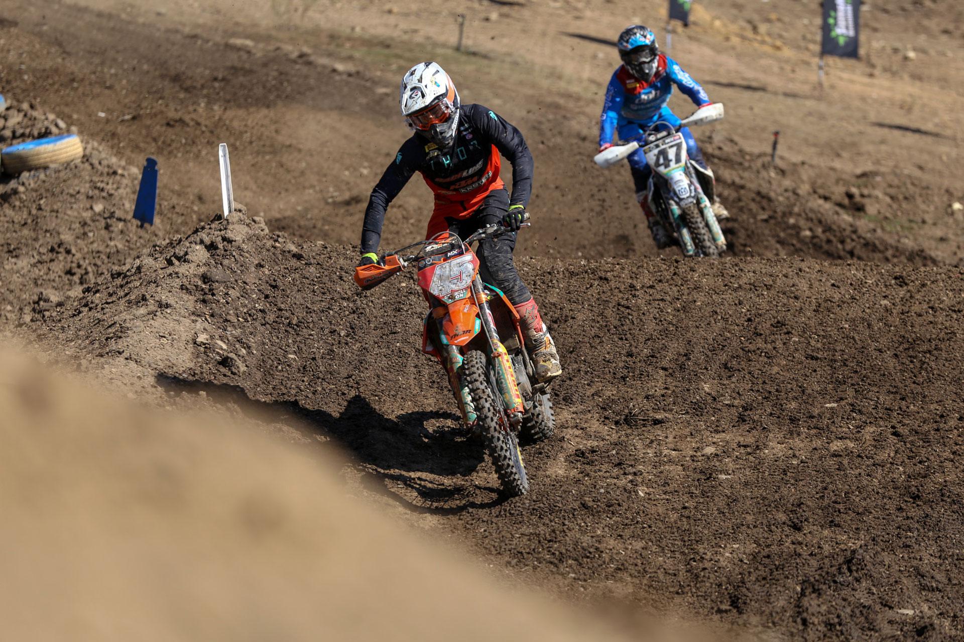 R Broadford MX Nationals M Hayden Mellross