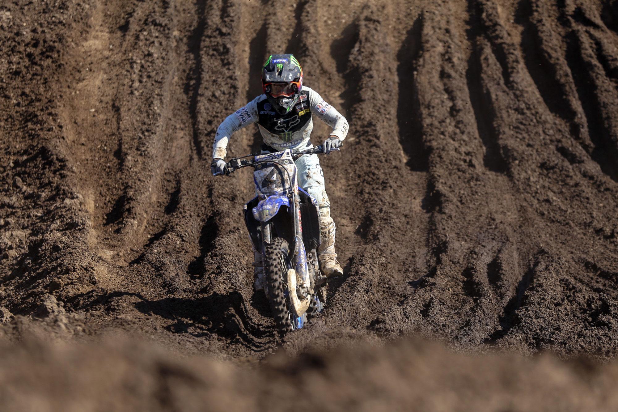 R Broadford MX Nationals M Luke Clout