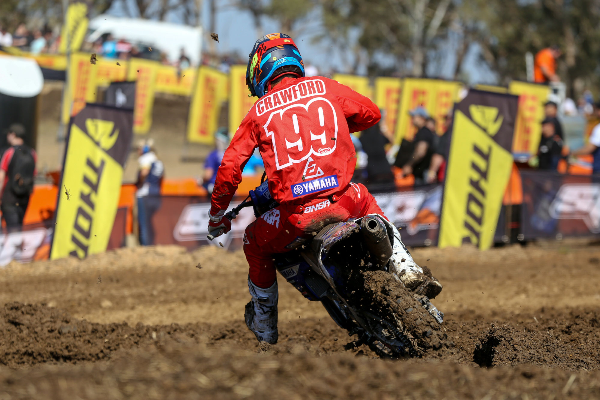 R Broadford MX Nationals M Nathan Crawford