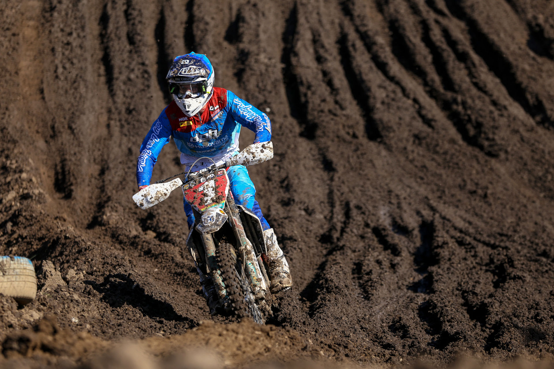 R Broadford MX Nationals M Wilson Todd
