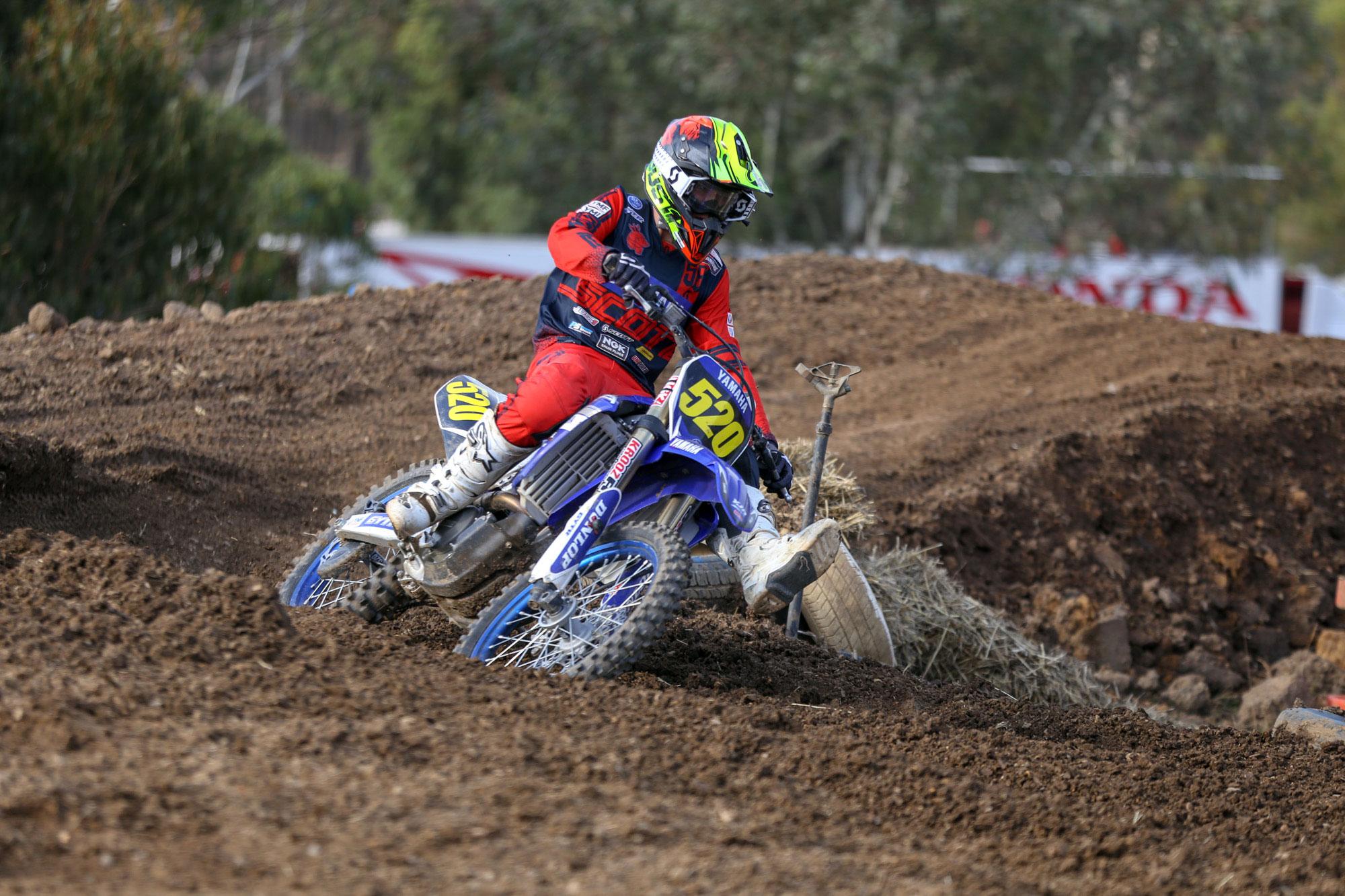 R Broadford MX Nationals M Alex Larwood