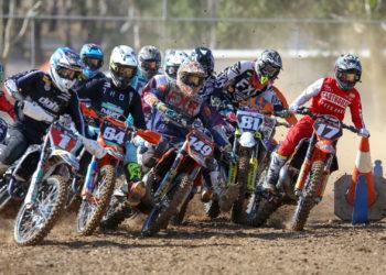 R Broadford MX Nationals MX