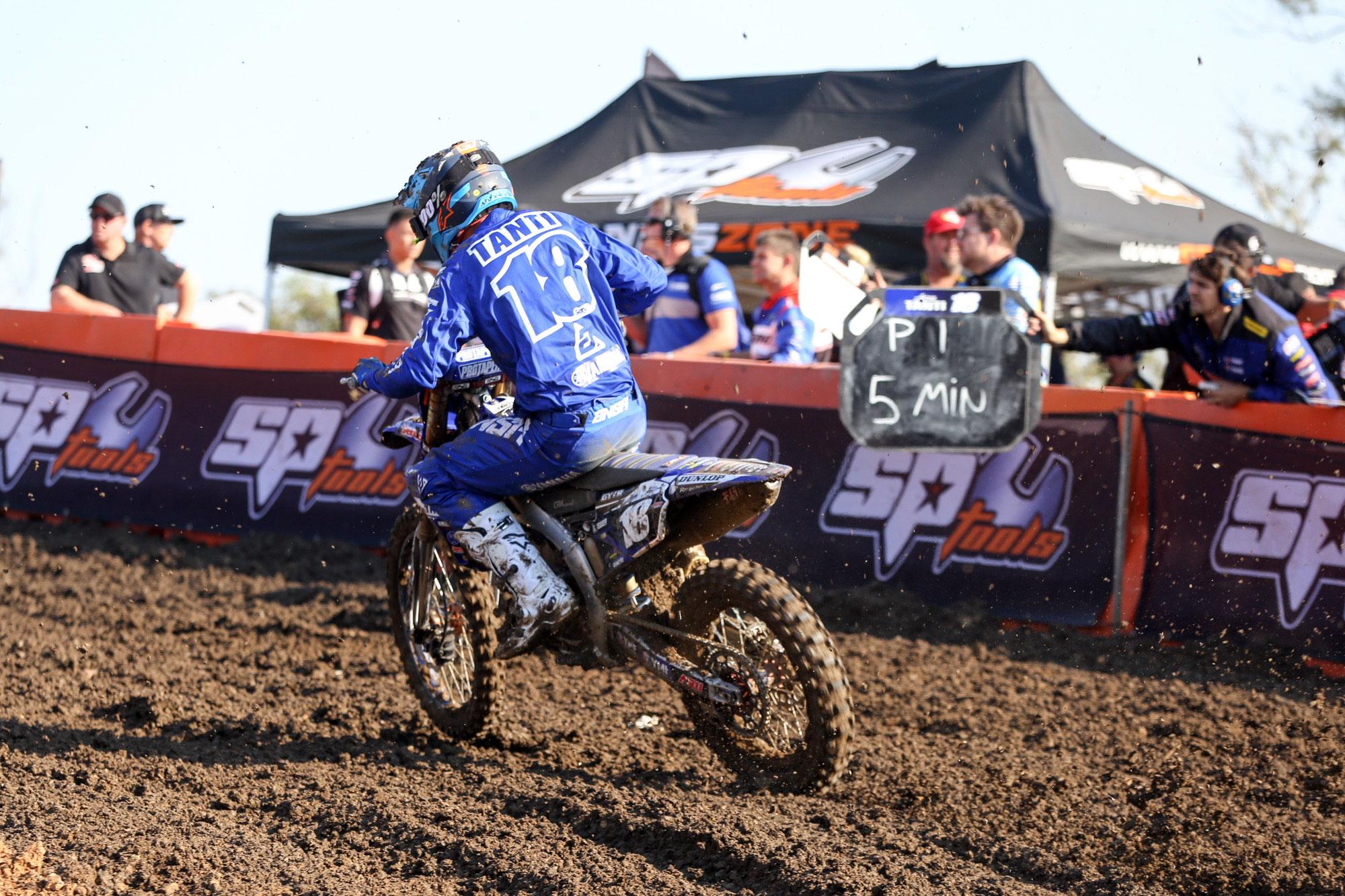 R Broadford MX Nationals PQ Aaron Tanti