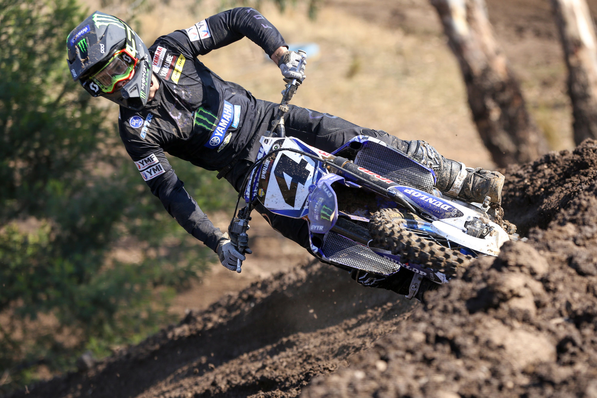 R Broadford MX Nationals PQ Luke Clout
