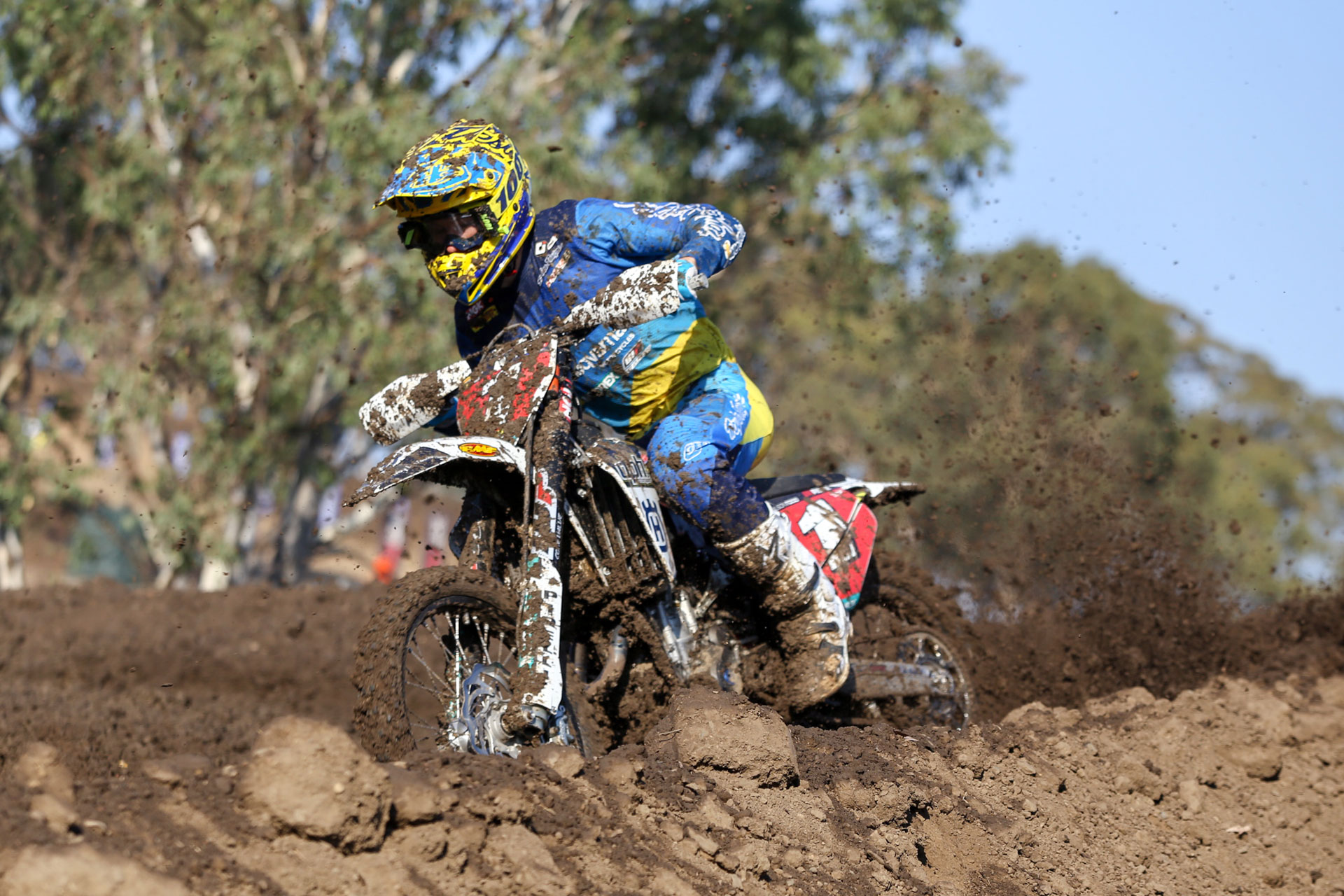 R Broadford MX Nationals PQ Wilson Todd