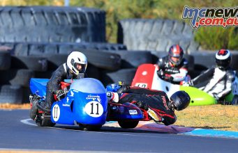AHRRC Collie Motorplex Preview