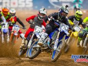 AMA MX Rnd AS Villopoto JK MX Hangtown Cover